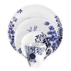 Loveramics | Willow Love Story Tableware