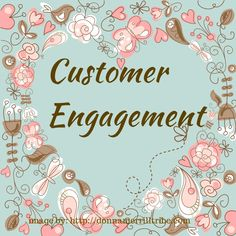 Donna Saves The Day, Again. When Customer Engagement Matters Most - ♫ Donna Merrill Tribe