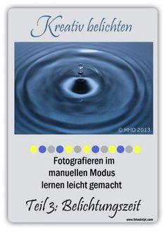 Fotografieren lernen leicht gemacht | Fotoskript.com