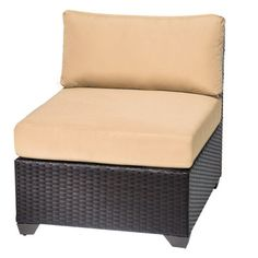 TK Classics Barbados Side Chair Fabric: Sesame
