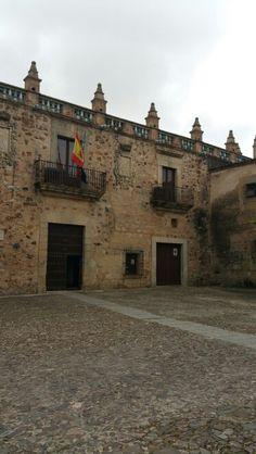 Caceres.Extremadura.España........