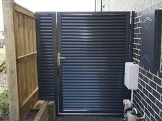 Automatic Driveway Gates | Aluminium, Stainless Steel & Metal | Garden | Melbourne