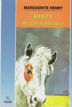 Misty de Chincoteague/ Misty of Chincoteague (Paperback) (Misty De Chincoteague)