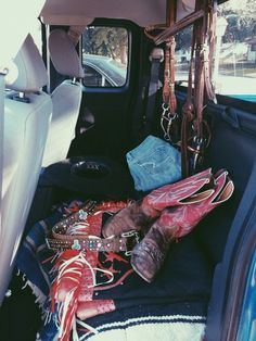 what the back of my truck looks like all the time... live life