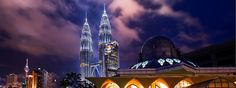 LEADING NEEDS TO TRAVELING TO #MALAYSIA - #TOURS AS WELL AS VACATIONER #ATTRACTIONS