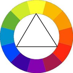 The Art of Color -- What Colors Go Well Together ~ Nice article on how to choose colors that compliment each other.