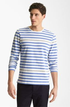 Shipley & Halmos 'Staniel' Long Sleeve T-Shirt available at Nordstrom