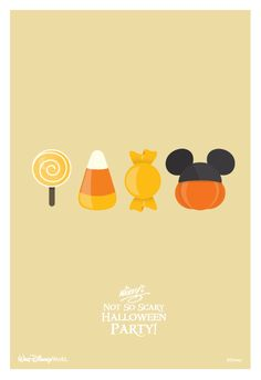 Mickey's Not-So-Scary #Halloween Party at #WaltDisneyWorld