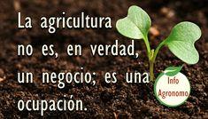 13 Mejores Imágenes De Frases De Agricultura Frases De