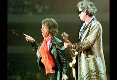 Fans have been speculating for weeks but now it is confirmed. The Rolling Stones will perform at the Pinkpop Festival in the Limburg country-side, on Saturday, June 7th, 2014. In past the band has performed several times in Amsterdam. In 1998 the Stones performed for the first time in the Arena. ©ANP. #therollingstones #amsterdam