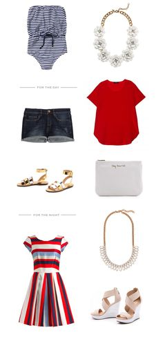 80 4th Of July Outfits Ideas 4th Of July Outfits Outfits My Style