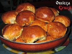 Nazuki - Georgian bread hospitality