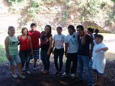 Campamento Mar Abierto 2013