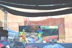 Ópera en la Calle - CECUT