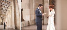 Nashville Wedding | War Memorial | SheHeWe Photography   #Nashville #Wedding #Southern #Bride #WarMemorial #Downtown #Photography #Shehewe #first #look