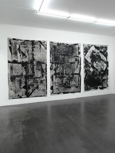 Paul Weiner at Krupic Kersting Gallery American Amnesia installation shot artwork Amnesia, Photo Wall, Gallery, Artwork, American, Decor, Photograph, Work Of Art, Roof Rack