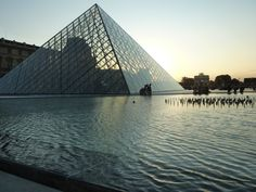 Louvre - Paris. One day :)))