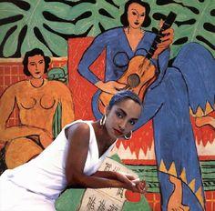 Sade Meets Matisse - 0