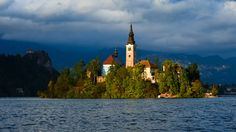Bled by Bogdan Panait on 500px