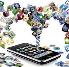 13 nuttige apps - jobat