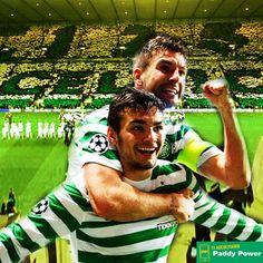(video) Compleanno migliore per il Celtic non poteva esserci