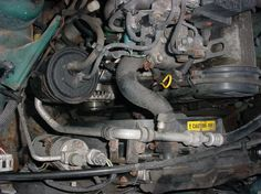 2001 Mitsubishi Mirage Used Engine Description Gas