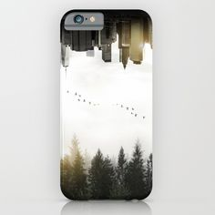 """Duality"" iPhone & iPod Cases by Nicklas Gustafsson on Society6"