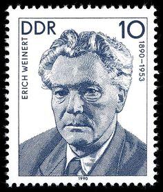 Stamp-Erich Weinert