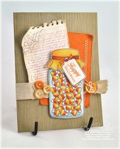halloween candy corn coloring tutorial