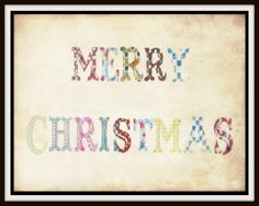 The Jacobs Clan: Free Christmas Printables