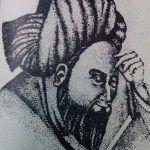 Sheikh Saadi Shirazi (R.A)
