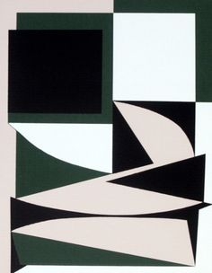 Zebra - Victor Vasarely - WikiPaintings.org