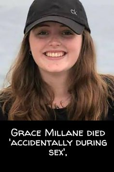 Grace Millane died on 1 December, the night before her 22nd birthday, while travelling in Auckland, New Zealand.  A 27-year-old man, who cannot be named for legal reasons, denies her murder.  His defence told Auckland High Court Ms Millane, from Wickford, Essex, died accidentally after being consensually choked during sex. The defendant has chosen not to give evidence himself. Entertainment Video, 27 Years Old, Meme Faces, Show Photos, Beautiful Places To Visit, Funny Pins, Funny Jokes, Fun Facts, 22nd Birthday