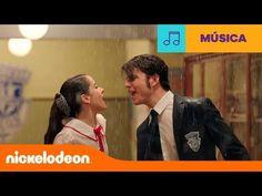Club 57   Bailando en la lluvia (Video oficial)   Latinoamérica   Nickelodeon en Español - YouTube