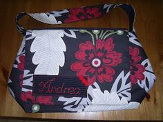 Con mis manos -Mek-: Bolso carrito bebe Gym Bag, Diaper Bag, Lunch Box, Ideas, Searching, Hands, Duffle Bags, Diaper Bags