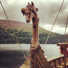 Odin Thor, Fiery Dragon, Symbole Viking, Bracelet Viking, Traditional Stories, Viking Life, Vegvisir, History Channel, Lightning