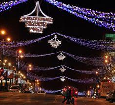 Milwaukee-area Christmas light displays: a sampling of biggest ...