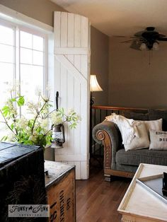 How to Decorate From Nothing to Something ! A Junkers Home Tour With Tips And Tutorials !