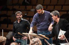 Ensayo general para el concierto Carmina Burana: http://www.uc3m.es/ss/Satellite/UC3MInstitucional/en/TextoMixta/1371208003507/