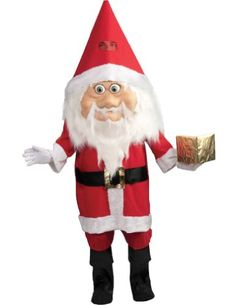 Santa Parade Adult Christmas Costume - Most Adults fits most adults. hand wash or spot clean with a damp cloth. search through all our mens Halloween costumes and theater items.  #DISC0UNTST0RE #Apparel