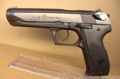 Steyr GB 9mm NATO pistol - New in Box : Semi Auto Pistols at GunBroker.com