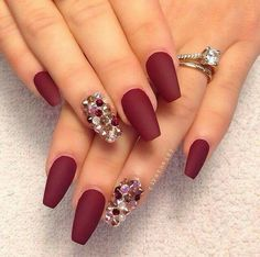 Gawgous nails!!!