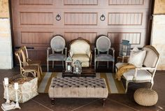 Photography: Jill and Kay Photography Venue: The Reserve Styling: Kristal Childs Rental Props: Pursuing Eden Longview, TX Home Goods Store, Lounges, Photography, Photograph, Fotografie, Photoshoot, Sitting Rooms, Family Rooms, Fotografia