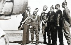 historic tuskegee institute | ... first graduating class of the famed Tuskegee Airmen. (Chicago Tribune