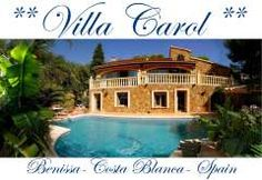 Ferienhaus Benissa: Villa Carol - Costa Blanca, Benissa, Calpe