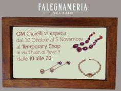 Gioielli artigianali - GM Gioielli, Milano