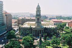 Main Post Office, Durban