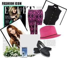 """""""Ready for fun!!"""" by melaniazorto ❤ liked on Polyvore"""