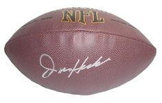 Chicago Bears Jim Harbaugh signed NFL Wilson full size football w/ proof photo. Proof photo of Jim signing will be included with your purchase along with a COA issued from Southwestconnection-Memorabilia, guaranteeing the item to pass authentication services from PSA/DNA or JSA. Free USPS shipping. www.AutographedwithProof.com is your one stop for autographed collectibles from Chicago sports teams. Check back with us often, as we are always obtaining new items.