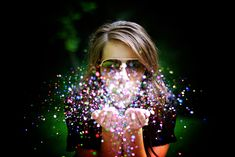 glitter senior pictures - Google Search